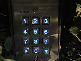 Gate Intercom Systems | Gate Repair El Cajon, CA