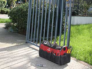 Gate Repair El Cajon, CA | Your Local Experts