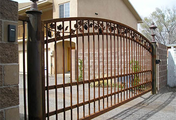 Some Of The Different Types of Driveway Gates You Can Choose | Gate Repair El Cajon, CA