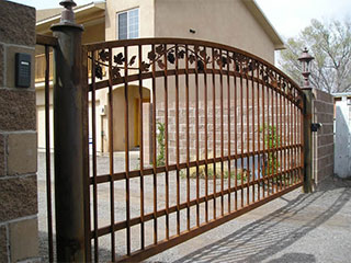 The Types of Driveway Gates You Can Choose | Gate Repair El Cajon, CA